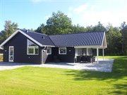 Ferienhaus in Samsö für 6 Personen