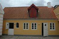 Ferienwohnung in Skagen, Midtby für 4 Personen