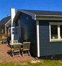 Ferienhaus in Brenderup Fyn für 8 Personen