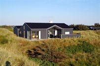 Ferienhaus in Grönhöj, Nordjylland für 7 Personen