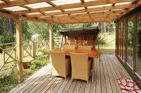 Ferienhaus in Själlands Odde für 6 Personen