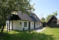 Ferienhaus in Själlands Odde für 8 Personen