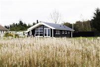 Ferienhaus in Spöttrup für 8 Personen