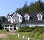 Ferienhaus in Roslev für 8 Personen