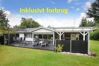 Ferienhaus in Amtoft für 6 Personen