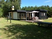 Ferienhaus in Melby für 7 Personen