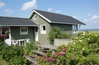 Ferienhaus in Varbjerg Strand für 4 Personen