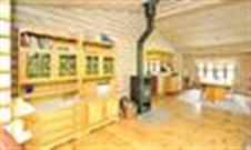 Ferienhaus in Truust für 8 Personen