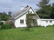 Ferienhaus in Tisvildeleje für 5 Personen