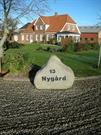 Ferienwohnung in Höjer für 8 Personen