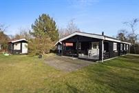 Ferienhaus in Martofte für 12 Personen