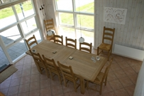 Ferienhaus in Blokhus für 8 Personen