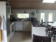 Ferienhaus in Jerup für 8 Personen