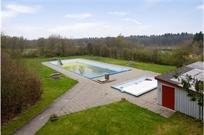 Ferienhaus in Truust für 5 Personen
