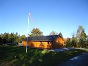 Ferienhaus in Truust für 12 Personen