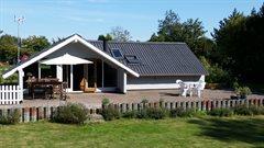 Ferienhaus in Stoense Udflyttere für 4 Personen