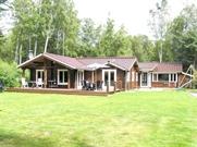 Ferienhaus in Frederiksvärk für 12 Personen