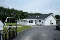 Ferienhaus in Ega für 12 Personen