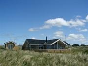 Ferienhaus in Nörlev Strand für 6 Personen