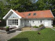 Ferienhaus in Hasmark für 5 Personen
