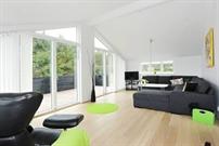 Ferienhaus in Tversted für 6 Personen