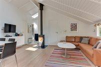 Ferienhaus in Mommark für 6 Personen
