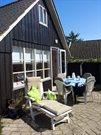 Ferienhaus in Brunsnäs für 4 Personen