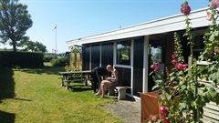 Ferienhaus in Dyreborg für 6 Personen