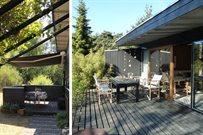 Ferienhaus in Ebeltoft für 6 Personen