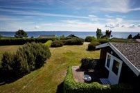 Ferienhaus in Horne Sommerland für 4 Personen