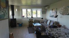Ferienhaus in Fölle Strand für 2 Personen