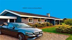 Ferienhaus in Hasmark strand für 8 Personen