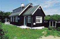 Ferienhaus in Helgenäs für 8 Personen