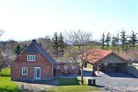 Ferienhaus in Höjer für 14 Personen