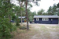 Ferienhaus in Läsö, Österby für 6 Personen