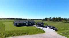 Ferienhaus in Nr. Lyngby für 8 Personen