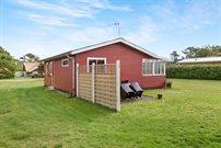Ferienhaus in Øster Hurup für 4 Personen