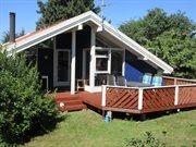 Ferienhaus in Ristinge für 6 Personen