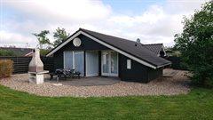 Ferienhaus in Skaven Strand für 8 Personen