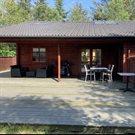Ferienhaus in Skiveren für 7 Personen