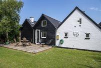 Ferienhaus in Slettestrand für 2 Personen