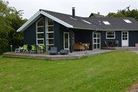 Ferienhaus in Ordrup für 6 Personen