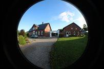 Ferienhaus in Tranekär für 16 Personen