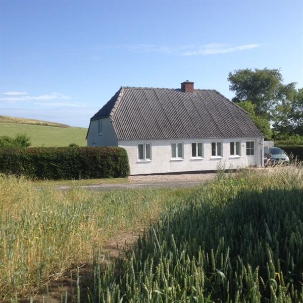 Ferienhaus in Tranekär für 5 Personen
